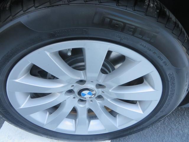 2011 BMW 550i xDrive Gran Turismo Charlotte-Matthews, North Carolina 36