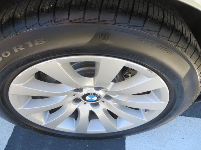 2011 BMW 550i xDrive Gran Turismo Charlotte-Matthews, North Carolina 33