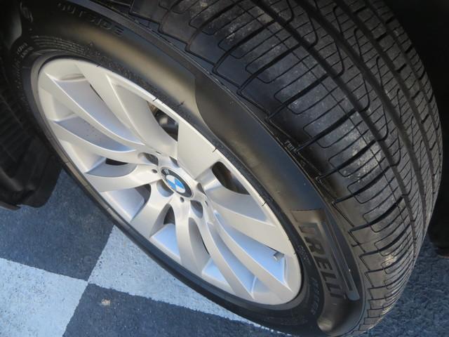 2011 BMW 550i xDrive Gran Turismo Charlotte-Matthews, North Carolina 34