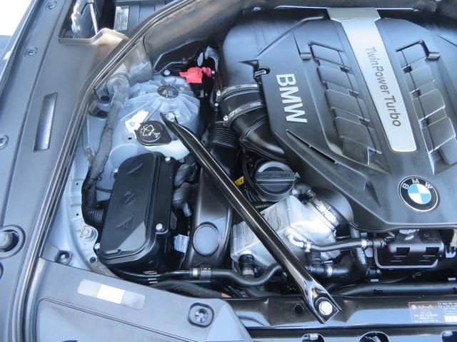 2011 BMW 550i xDrive Gran Turismo Charlotte-Matthews, North Carolina 39