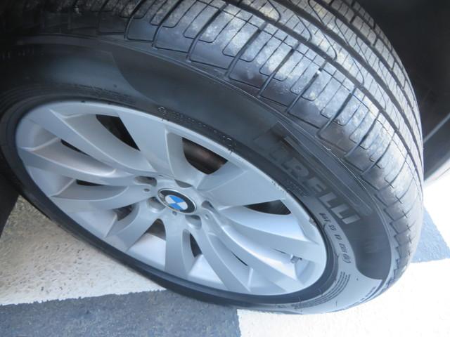 2011 BMW 550i xDrive Gran Turismo Charlotte-Matthews, North Carolina 35