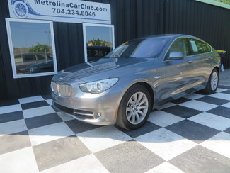 2011 BMW 550i xDrive Gran Turismo Charlotte-Matthews, North Carolina