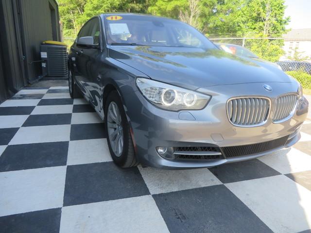 2011 BMW 550i xDrive Gran Turismo Charlotte-Matthews, North Carolina 17
