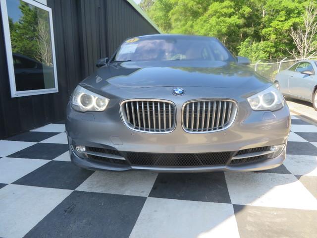 2011 BMW 550i xDrive Gran Turismo Charlotte-Matthews, North Carolina 18