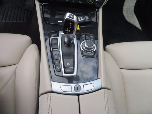 2011 BMW 550i xDrive Gran Turismo Charlotte-Matthews, North Carolina 14