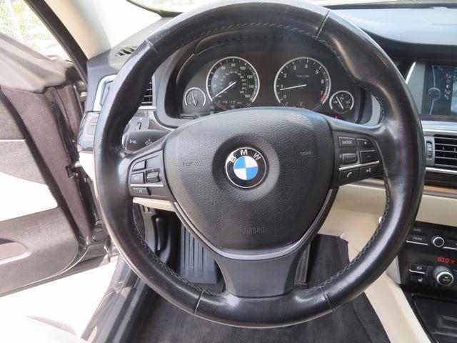 2011 BMW 550i xDrive Gran Turismo Charlotte-Matthews, North Carolina 29