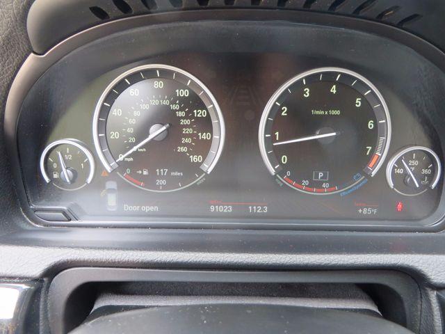 2011 BMW 550i xDrive Gran Turismo Charlotte-Matthews, North Carolina 30