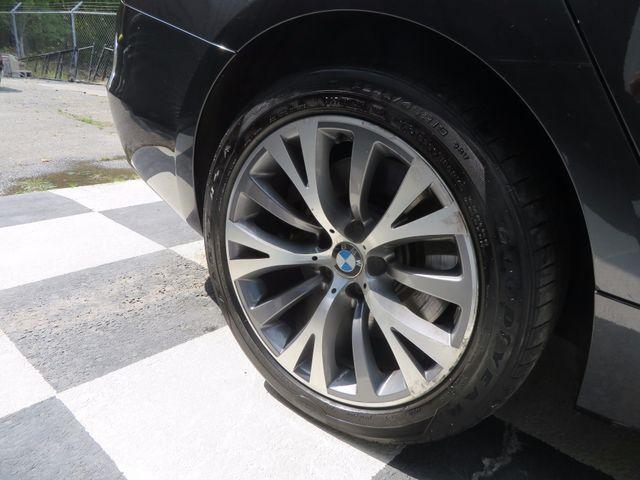 2011 BMW 550i xDrive Gran Turismo Charlotte-Matthews, North Carolina 38