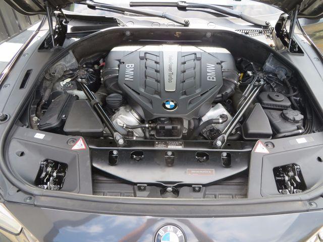 2011 BMW 550i xDrive Gran Turismo Charlotte-Matthews, North Carolina 41
