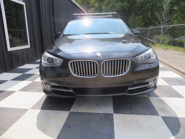 2011 BMW 550i xDrive Gran Turismo Charlotte-Matthews, North Carolina 13