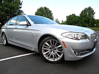 2011 BMW 550i xDrive Leesburg, Virginia