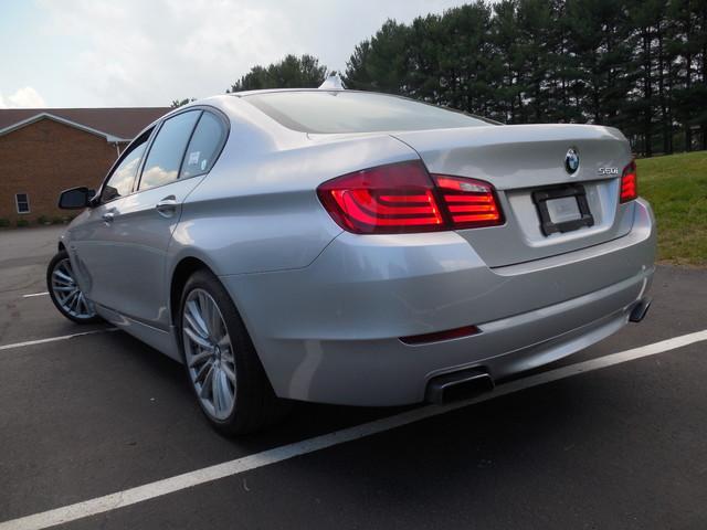 2011 BMW 550i xDrive Leesburg, Virginia 2