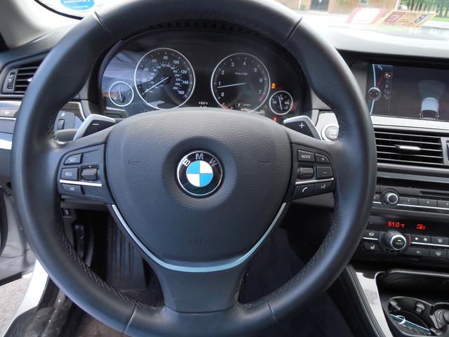 2011 BMW 550i xDrive Leesburg, Virginia 13