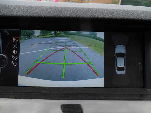 2011 BMW 550i xDrive Leesburg, Virginia 19