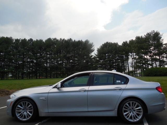 2011 BMW 550i xDrive Leesburg, Virginia 5