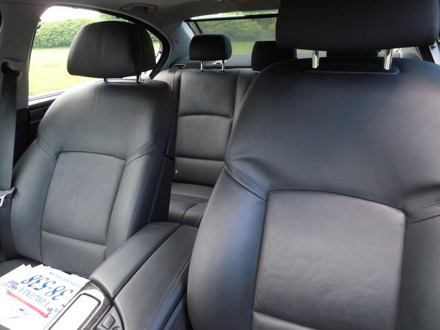 2011 BMW 550i xDrive Leesburg, Virginia 9