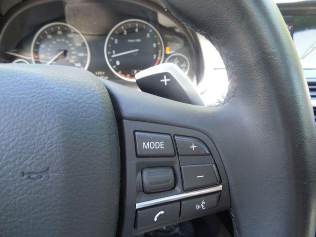 2011 BMW 550i xDrive Leesburg, Virginia 15
