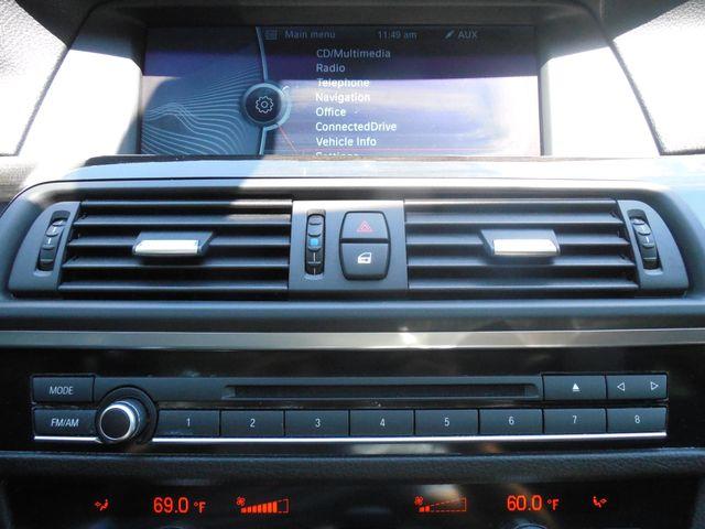 2011 BMW 550i xDrive Leesburg, Virginia 23
