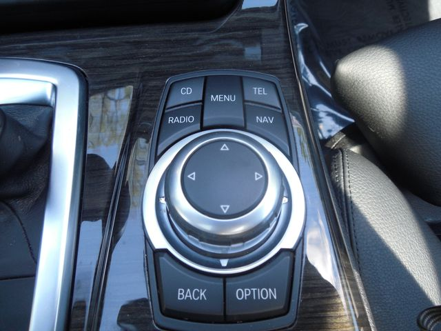 2011 BMW 550i xDrive Leesburg, Virginia 25