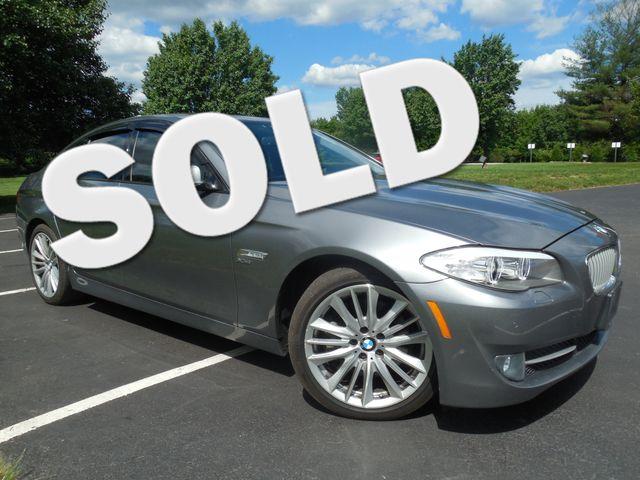 2011 BMW 550i  XDrive Leesburg, Virginia 0