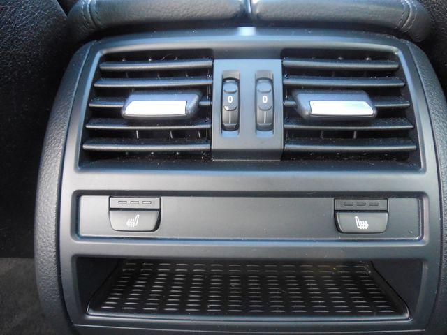 2011 BMW 550i  XDrive Leesburg, Virginia 35
