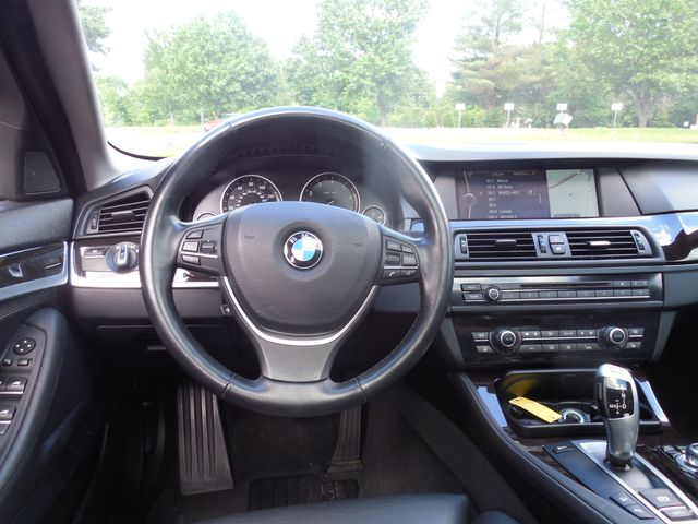 2011 BMW 550i  XDrive Leesburg, Virginia 17