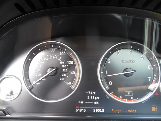2011 BMW 550i  XDrive Leesburg, Virginia 20