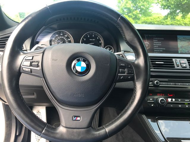 2011 BMW 550i xDrive M SPORT PKG Leesburg, Virginia 23