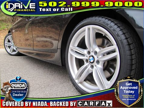 2011 BMW 550i xDrive 550i xDrive Sedan 4D | Louisville, Kentucky | iDrive Financial in Louisville, Kentucky