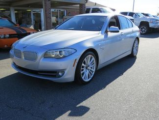 2011 BMW 550i xDrive 4dr Sdn 550i xDrive AWD | Mooresville, NC | Mooresville Motor Company in Mooresville NC