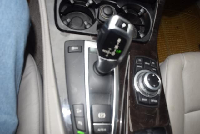 2011 BMW 550i xDrive 4dr Sdn 550i xDrive AWD Richmond Hill, New York 17