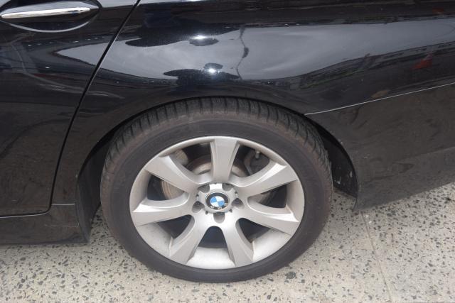 2011 BMW 550i xDrive 4dr Sdn 550i xDrive AWD Richmond Hill, New York 4