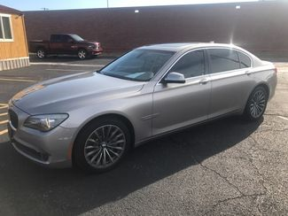 2011 BMW 7-Series 750Li in Oklahoma City OK