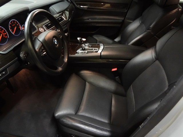 2011 BMW 7 Series  LWB Austin , Texas 10