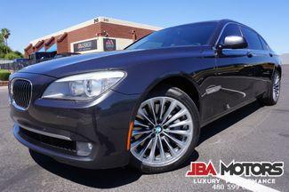 2011 BMW 7 Series 750Li Sedan 750 Li | MESA, AZ | JBA MOTORS in Mesa AZ