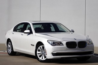 2011 BMW 7-Series 740i * Cold Weather * Soft-Close Doors *PWR TRUNK Plano, Texas