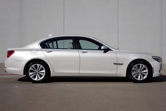 2011 BMW 7-Series 740i * Cold Weather * Soft-Close Doors *PWR TRUNK Plano, Texas 2
