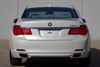 2011 BMW 7-Series 740i * Cold Weather * Soft-Close Doors *PWR TRUNK Plano, Texas 7