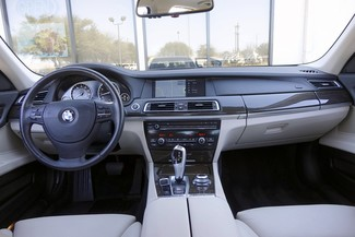 2011 BMW 7-Series 740i * Cold Weather * Soft-Close Doors *PWR TRUNK Plano, Texas 8