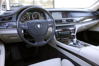 2011 BMW 7-Series 740i * Cold Weather * Soft-Close Doors *PWR TRUNK Plano, Texas 10
