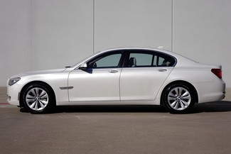 2011 BMW 7-Series 740i * Cold Weather * Soft-Close Doors *PWR TRUNK Plano, Texas 3