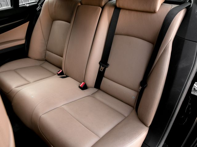 2011 BMW 740i Burbank, CA 11
