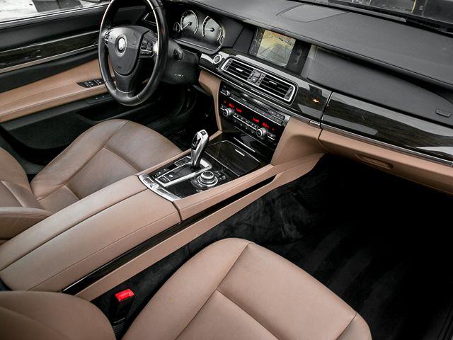 2011 BMW 740i Burbank, CA 12
