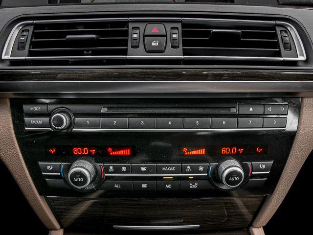 2011 BMW 740i Burbank, CA 16