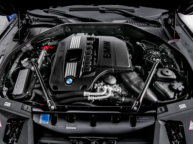 2011 BMW 740i Burbank, CA 22