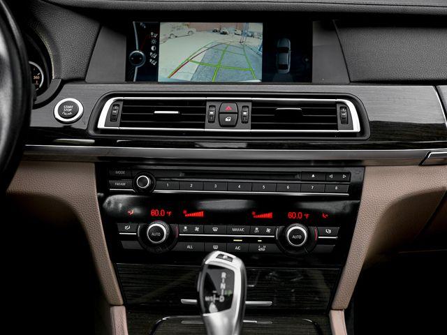 2011 BMW 740i Burbank, CA 28