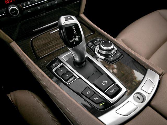 2011 BMW 740i Burbank, CA 30