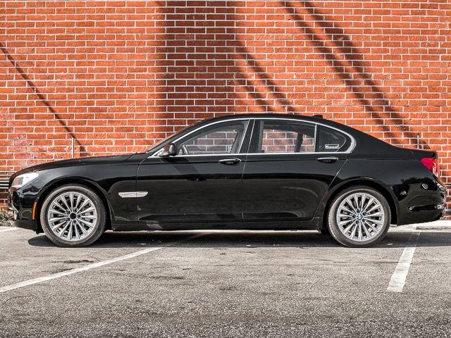 2011 BMW 740i Burbank, CA 6