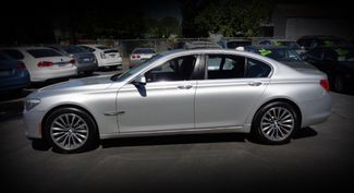 2011 BMW 740i 7 Series Chico, CA 1
