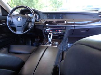2011 BMW 740i 7 Series Chico, CA 10